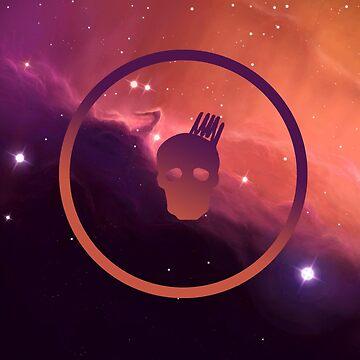 Olympus x Nebula by davidmorrison92