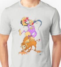 étrange primate Unisex T-Shirt