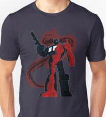 Optimus Prime - Écorché (dark) T-Shirt