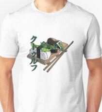 Cthulhu-shi Unisex T-Shirt