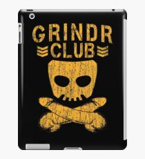 Grindr Club iPad Case/Skin