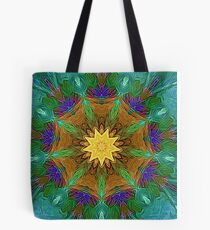 From Sunflowers to Stars #3 Tote Bag