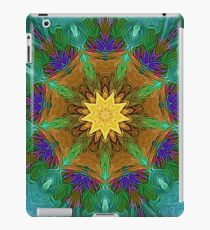 From Sunflowers to Stars #3 iPad Case/Skin