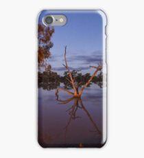 Cardenyabba Lagoon iPhone Case/Skin