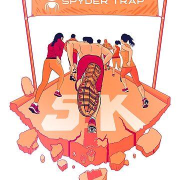 5K Run by juutin