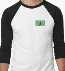 Shia Lebouf Men's Baseball ¾ T-Shirt