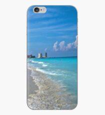 Beach Bum iPhone Case