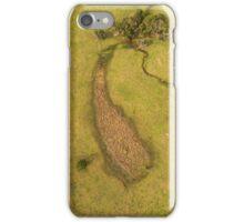 Balmoral Ridge iPhone Case/Skin