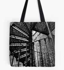 Stair to heaven Tote Bag