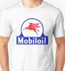 MOBIL PEGASUS Unisex T-Shirt