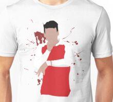 Mesut Ozil (PRICE FLEXIBLE CHECK DESCRIPTION) Unisex T-Shirt