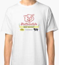 Satriale's Pork Store Classic T-Shirt
