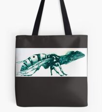 Morphing Tote Bag