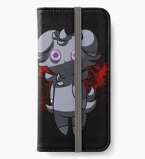 Espurr iPhone Wallet