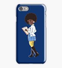 Spaceship Earth Animatronic iPhone Case/Skin