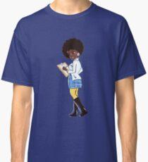 Spaceship Earth Animatronic Classic T-Shirt