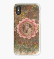 1.	Fertility mandala for childbirth and the harmony of the family iPhone Case/Skin