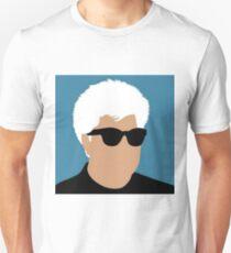 PEDRO ALMODOVAR SKETCH T-Shirt