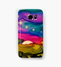 World Without End Samsung Galaxy Case/Skin