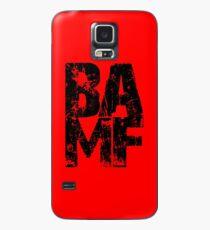 BAMF Case/Skin for Samsung Galaxy