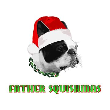 Father Squishmas by Engineroommedia