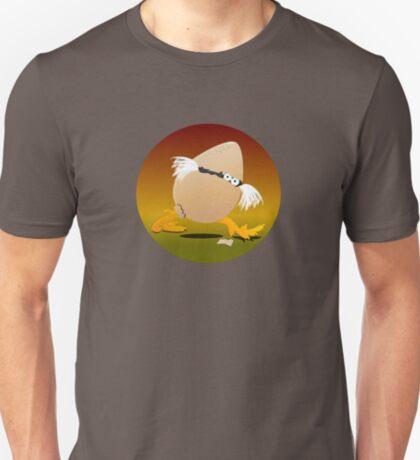 Precocious Chicken VRS2 T-Shirt