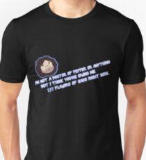 Game Grumps - Flavored Sass Unisex T-Shirt