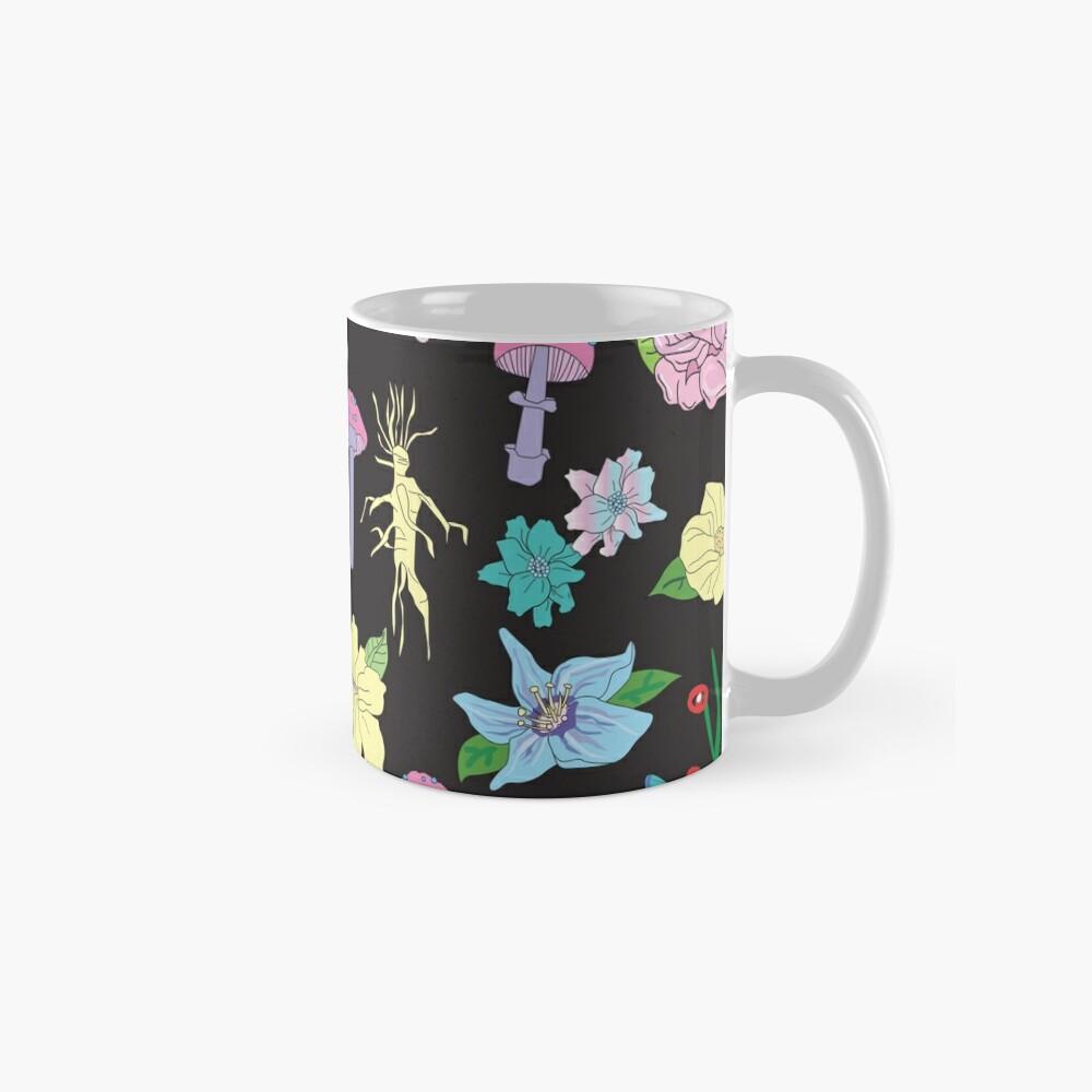 Garden Witch Mug