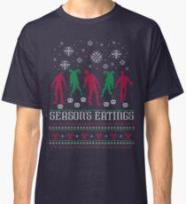 Speise der Jahreszeit Classic T-Shirt