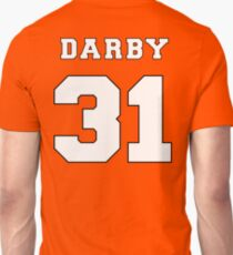 Darby the Shark (Back) T-Shirt