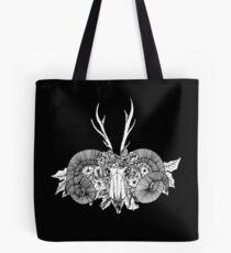 High King Tote Bag