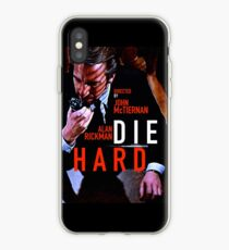 DIE HARD 15 iPhone Case