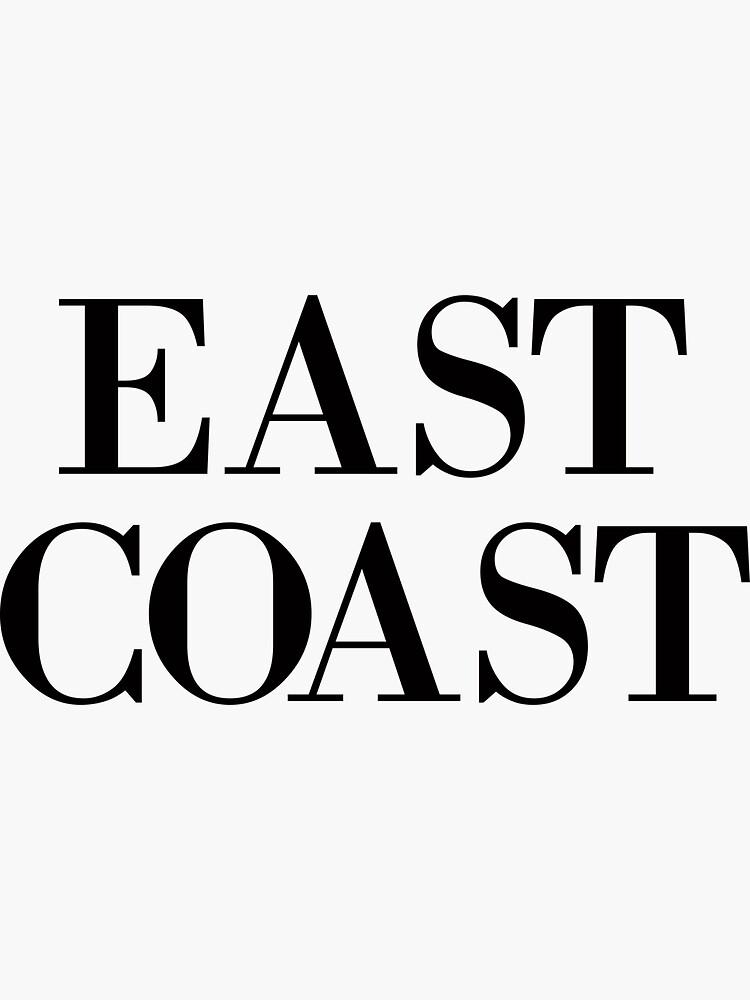 Ostküste von baileymincer