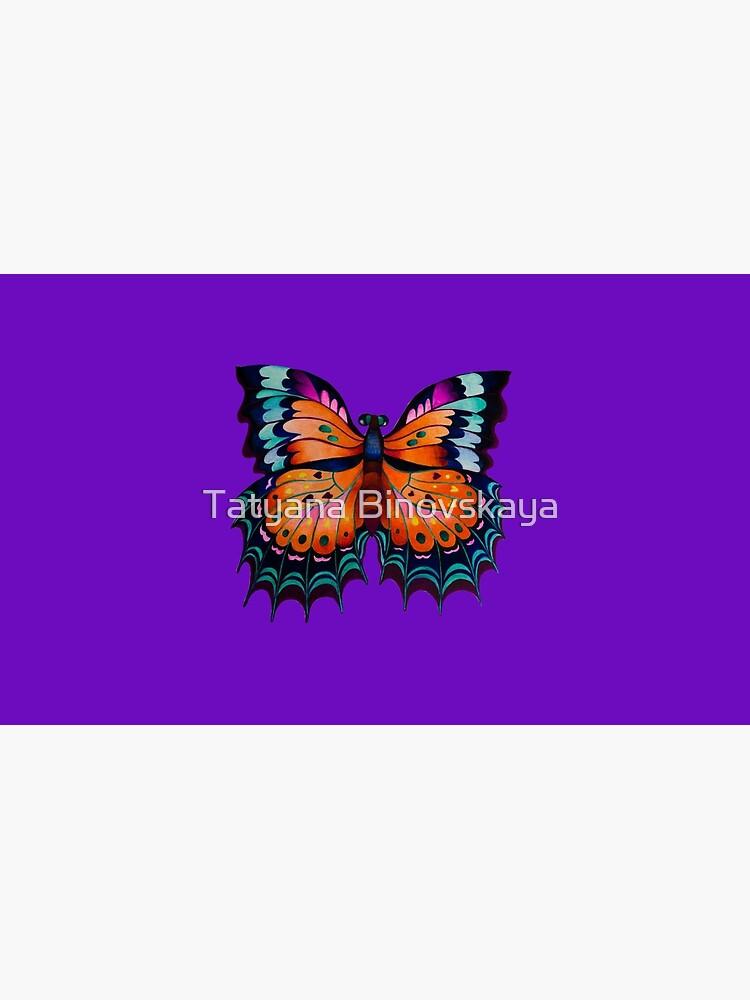 """""""Beauty of Butterfly"""" by Binovska"""