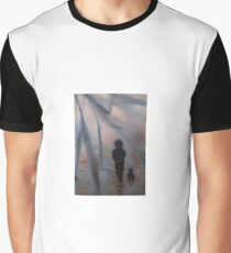 Friend by 'Donna Williams' Graphic T-Shirt