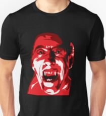 Count Dracula - Vector T-Shirt