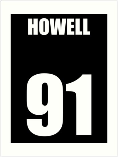 Dan Howell - White by holycvlt