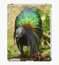 Feathered Predator iPad Case/Skin