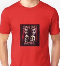 Sunshine - Clown Lives Matter Unisex T-Shirt