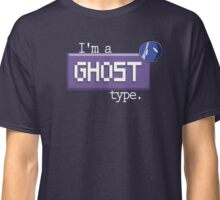 Ghost Type - PKMN Classic T-Shirt