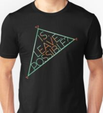 Oxenfree - Is Leave Possible?  T-Shirt