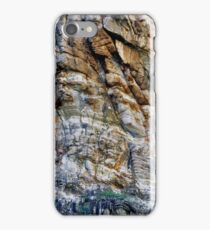 Rock Chasm II iPhone Case/Skin
