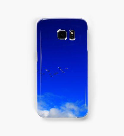Providence Samsung Galaxy Case/Skin