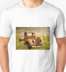 Two Ton Truck T-Shirt