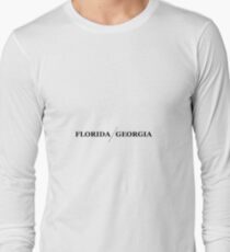 florida georgia line T-Shirt