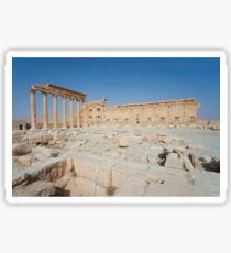 City of Palmira Sticker
