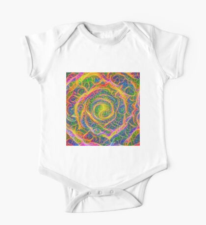 Spider web #DeepDream Kids Clothes