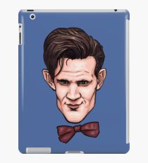 Who? iPad Case/Skin