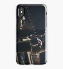 Sherlock BBC  iPhone Case/Skin