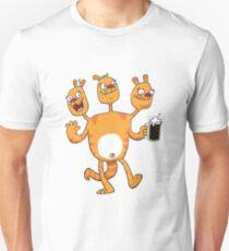 Porter Beer Monster T-Shirt